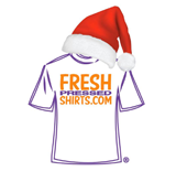 Welcome to Freshpressedshirts.com